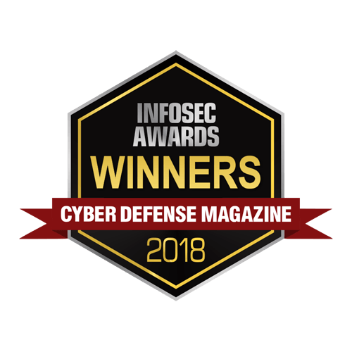 InfoSec Awards Winner - Most Innovative Hybrid Cloud Security