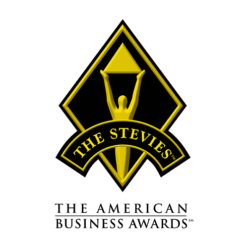 Stevie Award - Tech Start-Up