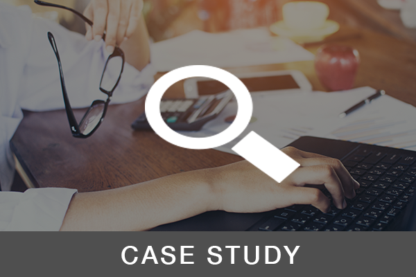 Case Study - SugarCRM