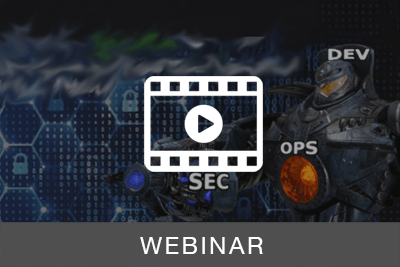 DevSecOps Webinar - Securing the DevOps Process
