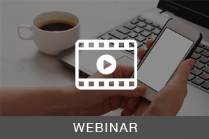 Webinar - Secrets of Passing Your PCI Audits