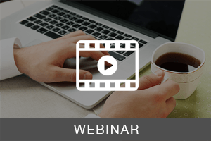 Webinar - Reduce your costs and pass your security audit