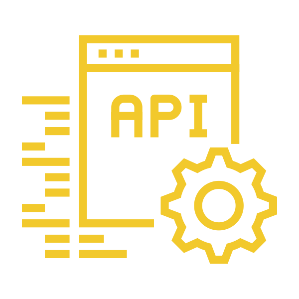 Security platform with open APIs
