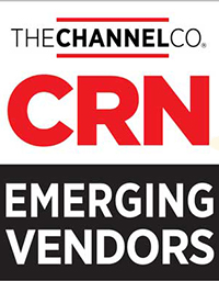 CRN Emerging Vendor - Hybrid Cloud Security