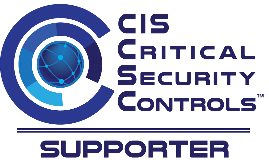 Cavirin is proud to be a CIS Supporter